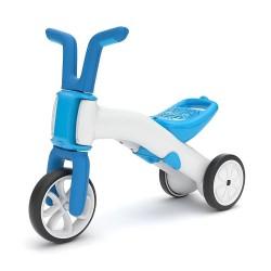 比利時 Chillafish BUNZI 2 二合一平衡車(藍色)