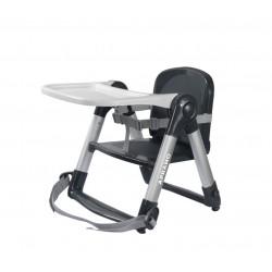 英國 Apramo Flippa 便攜餐椅(深灰色)