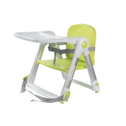 英國 Apramo Flippa 便攜餐椅(青檸綠)