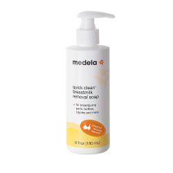 美國 Medela Quick Clean 母乳清潔劑