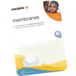 美國 Medela Extra Membranes 薄膜