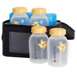 美國 Medela Breast Milk Cooler Set 冰袋套裝