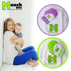 品牌故事:Munch Mitt咬咬手套