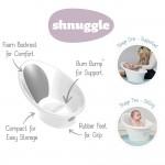 英國 Shnuggle 嬰兒浴盆(此商品不享免運費優惠)